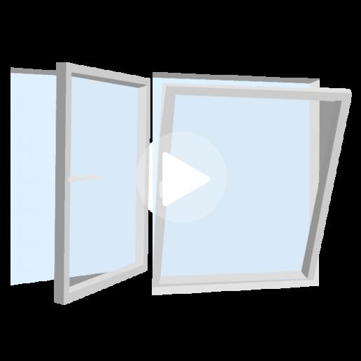 HG Ventanas termopanel, Ventanas  de pvc, de aluminio, ventanas termicas